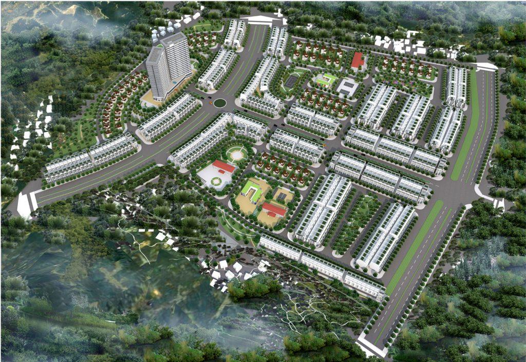 Promexco Hải Yên Móng Cái - Dự án siêu hot hứa hẹn làm bùng nổ thị trường BĐS TP Móng Cái
